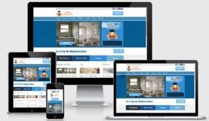 Online marketing Website Development Leeds