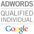 Google Adwords PPC Qualification