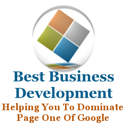 Best Business Development SEO Wakefield Logo 250